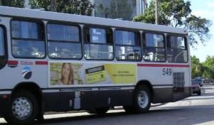 Blest Bus