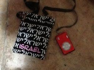 Red Camera Israel