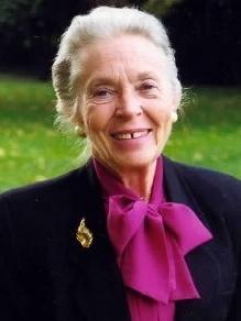Elisabeth Elliot Pic